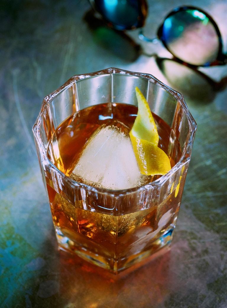 drinks whisky rhabarber